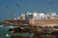 Эссуэйра. Португальская крепость.
