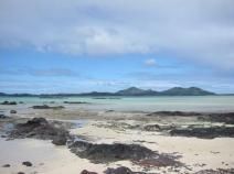 Фиджи. Острова Ясава.