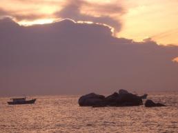 Пхукет. Море.
