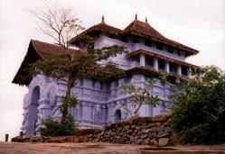 Канди. Храм.
